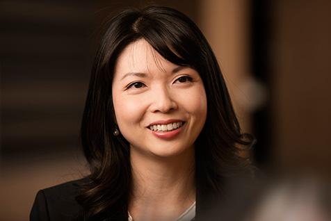 Li-Jean Chew Headshot