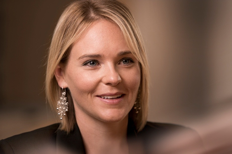 Kate Logan Headshot