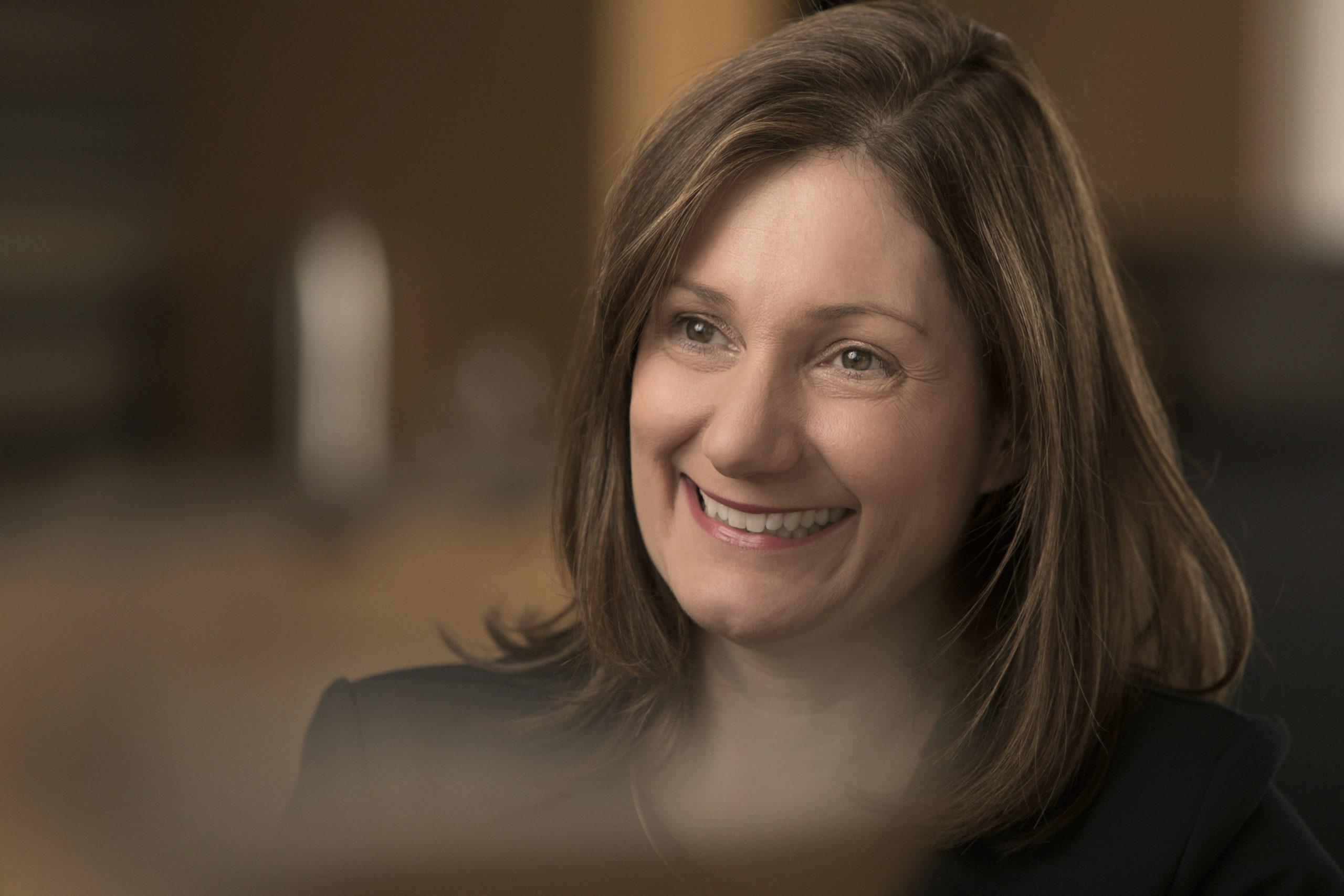 Donna Short Headshot