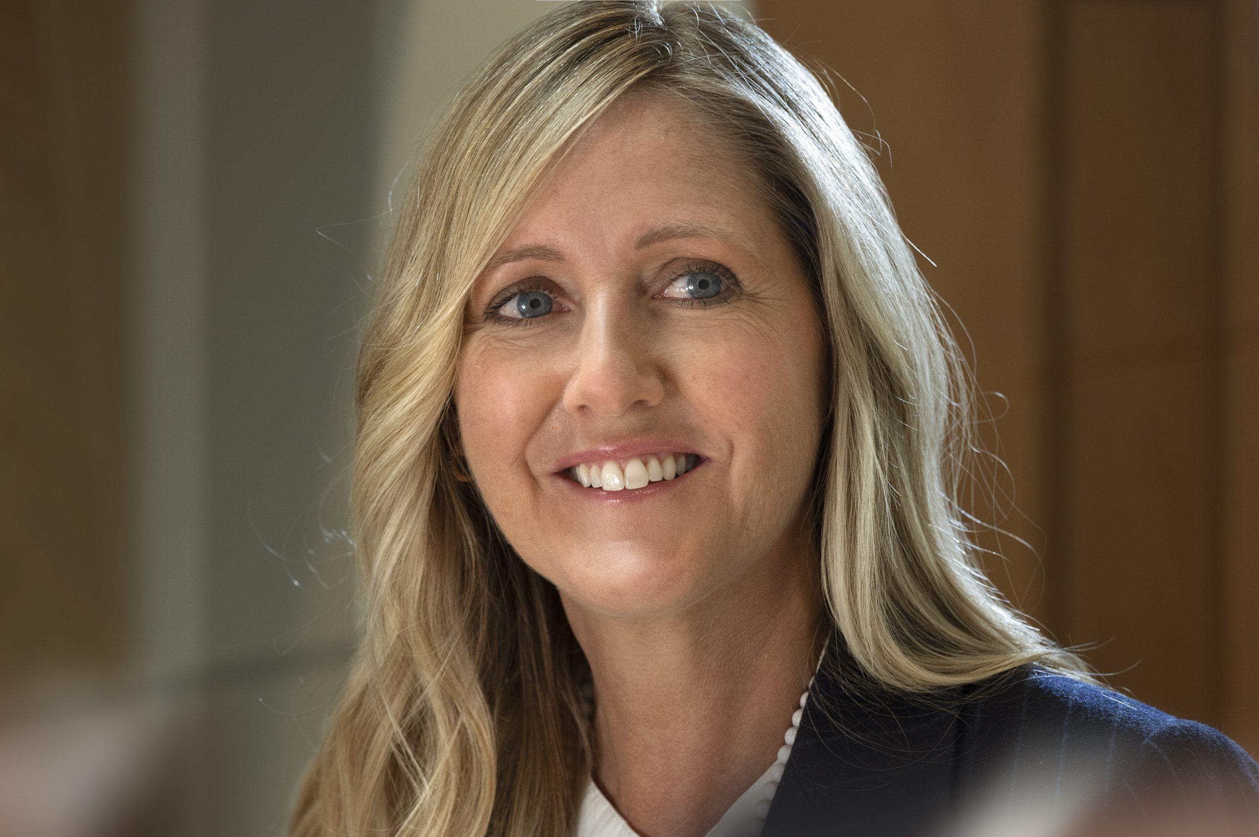 Karen Anne Hayne Headshot