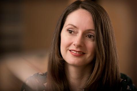 Pauline Adraskelas Headshot