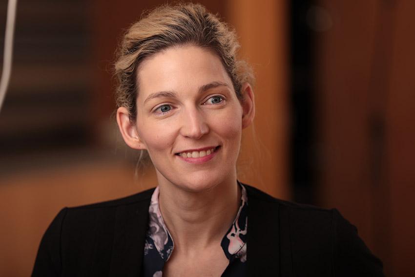 Portia Malinowski Headshot