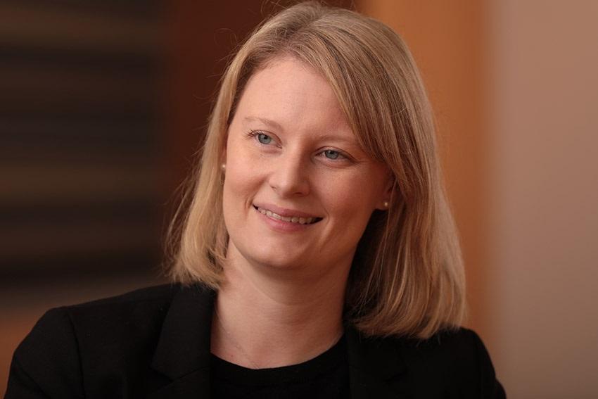 Kate Blunden Headshot